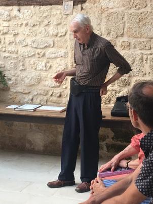 M. Vincent Desouches