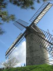 Moulin de la Champagne - Floirac